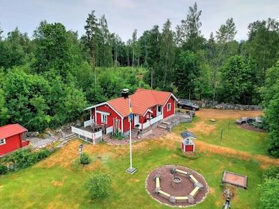 Nybro, Kalmar County, Sweden