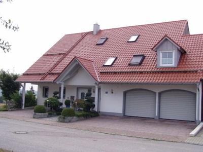 Wolfersdorf, Beieren, Duitsland