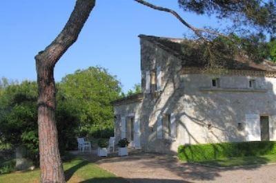 Saint-Michel, Tarn-et-Garonne, France