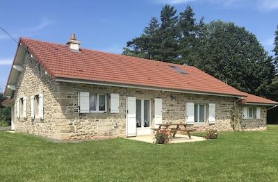Vomécourt, Vosges Département, Frankreich