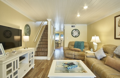 Siesta Beach House, Siesta Key, Florida, United States of America