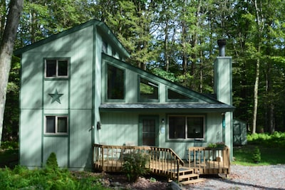 Locust Lake Village, Pennsylvania, Verenigde Staten