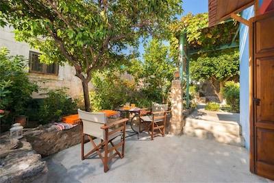 Vieille-ville de Rhodes, Rhodes, Égée-Méridionale, Grèce