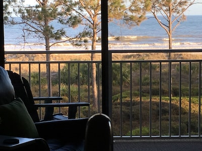 Ocean Dunes Villas, Hilton Head Island, South Carolina, United States of America