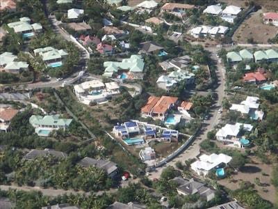 ACROPOLE VILLA  near PLANTATION HOTEL