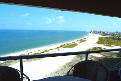 Crescent Beach Club, Clearwater Beach, Florida, United States of America