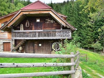 Waldbach-Mönichwald, Stiermarken, Oostenrijk