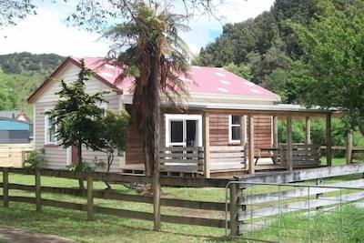 Whanga Bridge House