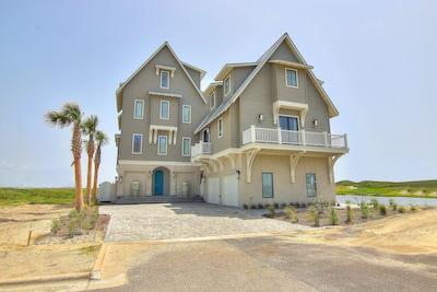 Palmilla Beach Resort & Golf Club, Port Aransas, Texas, United States of America