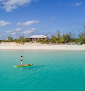Île Cat, Bahamas