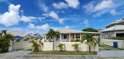 Warleigh, Speightstown, St. Peter, Barbados