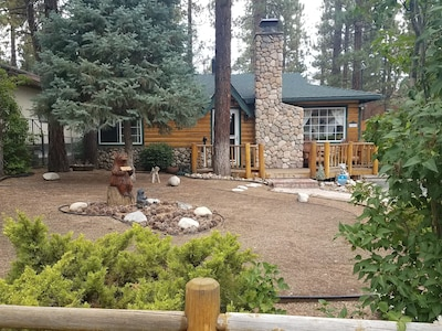 Snow Valley Mountain Resort, Running Springs, California, United States of America