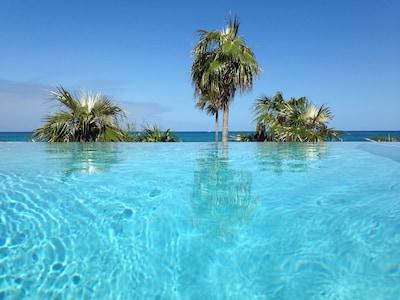 North Palmetto Point, Central Eleuthera, Bahamas