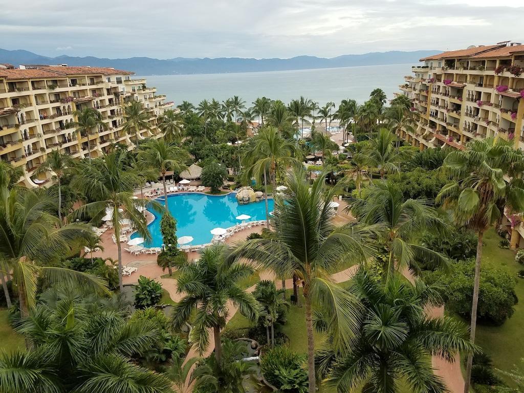 Puerto Vallarta, Mexico - Tourist Destinations