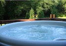 Soothing Jacuzzi