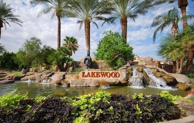 Whirlwind Golf Course, Chandler, Arizona, USA