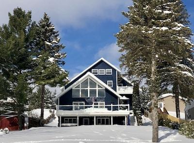 Rick Smith Golf Academy, Gaylord, Michigan, United States of America