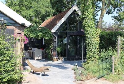 Boeicop, Schoonrewoerd, Utrecht (província), Holanda