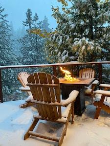 Snowfall November 2020!
