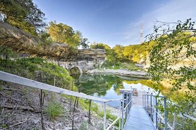 Meridian State Park, Meridian, Texas, USA