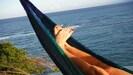 Chillin in  the hammock Villa Grande