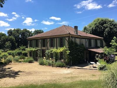 Ecomusee de Marqueze (Αξιοθέατο), Sabres, Landes (διαμέρισμα), Γαλλία