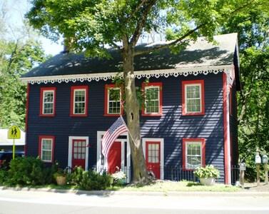 Morris County, New Jersey, États-Unis d'Amérique