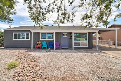 Cranbrooke Manor, Scottsdale, Arizona, United States of America