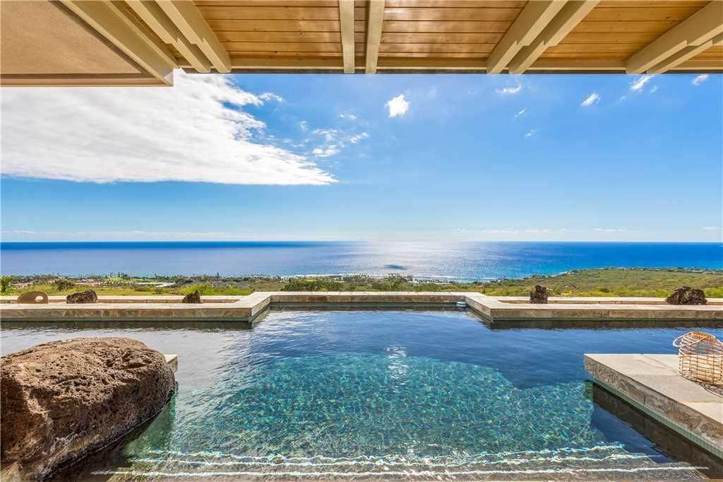 Vacation rental near Kailua-Kona
