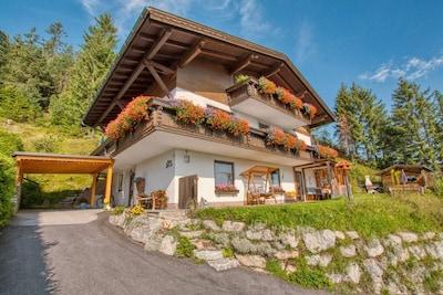 Landhaus Isser