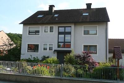 Gästehaus Schock Arberg