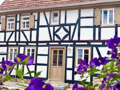 Sondheim, Bavaria, Germany