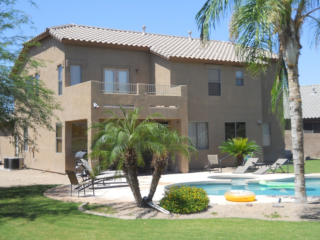 Enjoy the comfort of our beautiful home, in Phoenix ...