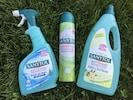Mise à disposition de produit désinfectant.  Norme EN 14476.