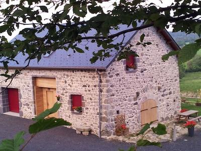 Prondines, Puy-de-Dôme (département), France