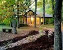 Stoneridge Cottage I Walkway