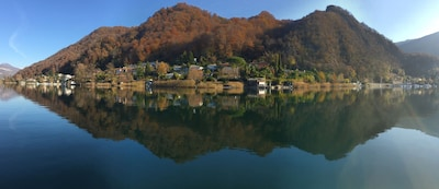 Termine, Monteggio, Canton of Ticino, Switzerland
