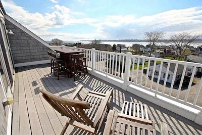 Easton's Point, Newport East, Rhode Island, États-Unis d'Amérique