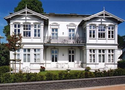 Tropenhaus Bansin, Heringsdorf, Mecklenburg-Vorpommern, Deutschland