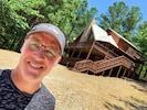 KWTV Chief Meteorologist, David Payne, makes a return visit to Mountain Vista