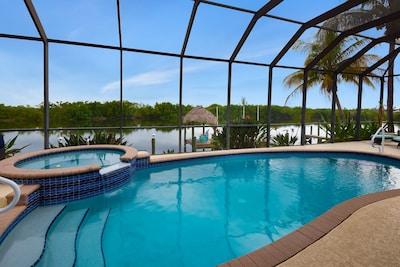 Royal Tee Golf Club, Cape Coral, Florida, United States of America