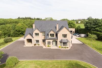 Doohamlet, Castleblayney, Monaghan (graafschap), Ierland