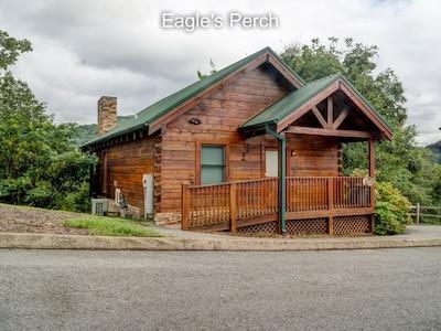 Eagles Ridge North, Pigeon Forge, Tennessee, United States of America