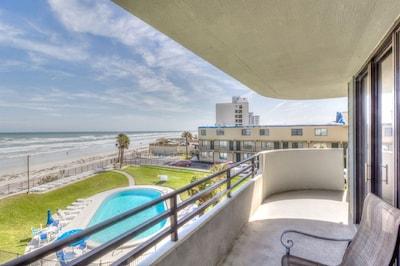 Horizons Condo, Daytona Beach, Florida, United States of America