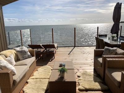 Is dit uw toekomstige vakantie uitzicht ?