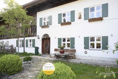 Riederau, Diessen am Ammersee, Bavaria, Germany
