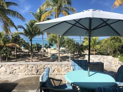 Bennett's Harbour, Cat Island, Bahama