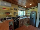Full Kitchen with lots of extras