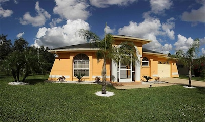 Joel, Lehigh Acres, Florida, USA