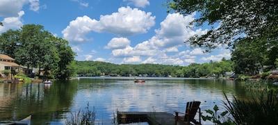Parc d'East Windsor, Broad Brook, Connecticut, États-Unis d'Amérique